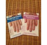 ebay Fingernail friends gift