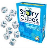 ebay Rory's Story Cubes