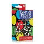 ebay bike stickers gift
