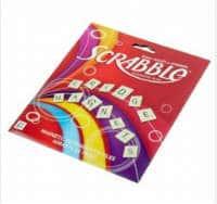 ebay magnetic scrabble gift