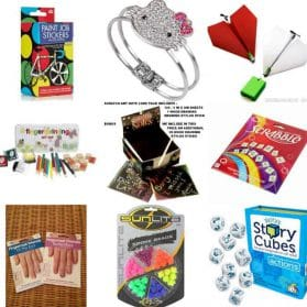 9 Clever Stocking Stuffer Gift Ideas For Kids