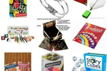 stocking stuffer holiday gifts for kids