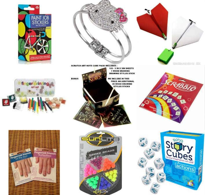 9 Clever Stocking Stuffer Ideas For Kids Followitfindit