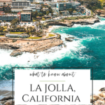 Answers to FAQs about San Diego's seaside community of La Jolla, California for those who are unfamiliar with its unique qualities and attractions.