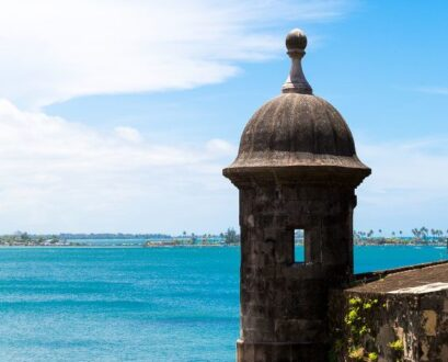 5 Reasons To Visit Puerto Rico Now