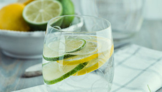 lemon water or lime water health benefits