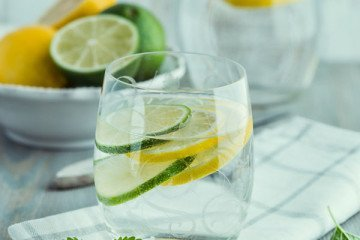 Is it better to drink lemon water or lime water in the morning? Learn the answer here.