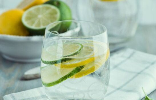 Are There More Health Benefits in Lemon Water or Lime Water?