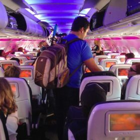 5 Reasons Why Virgin America Is a Better Choice From San Diego to San Francisco