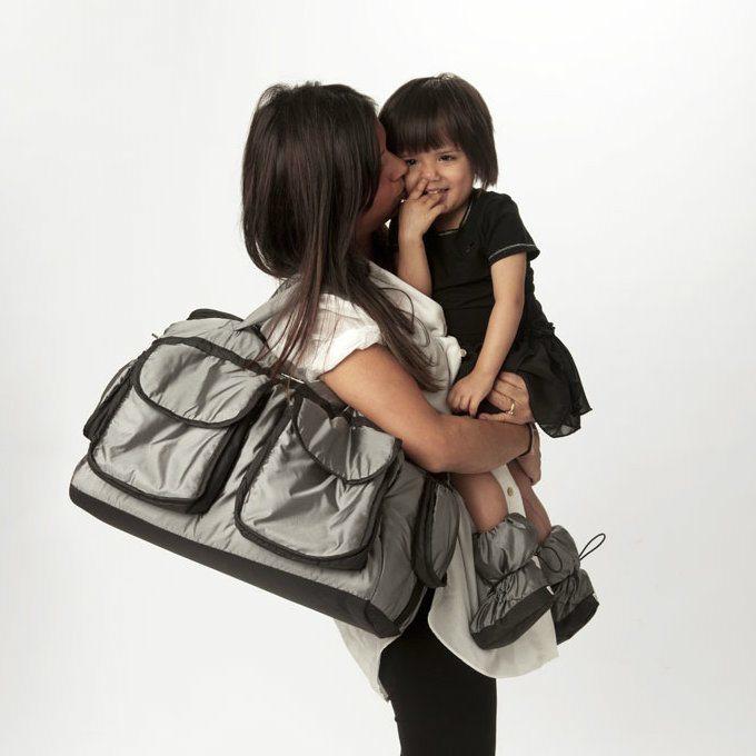 7am Enfant Voyage Bag
