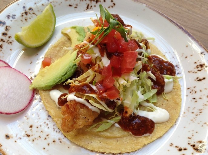 Best Fish Tacos in San Diego - Puesto