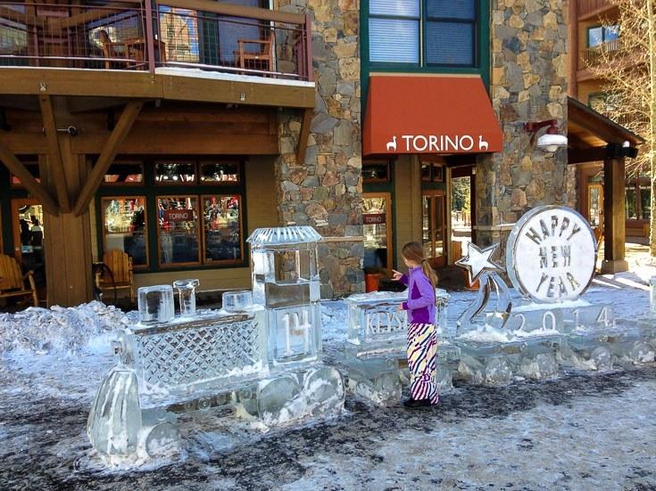 Keystone Resort Family Ski Vacation River Run Village