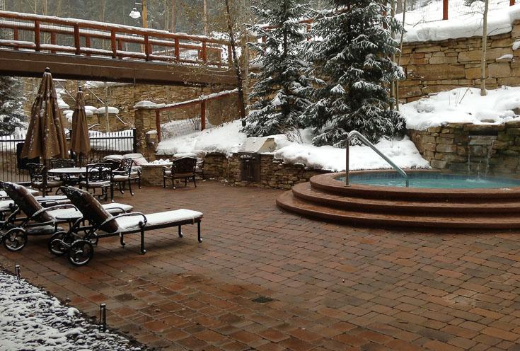 Keystone Resort Family Ski Vacation Timbers Luxury Condo