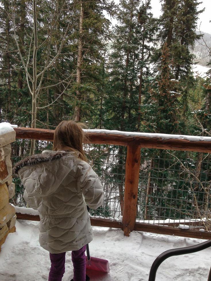 Keystone Resort Luxury Family Ski Vacation Timbers
