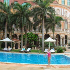 10 Reasons Why Families Choose Four Seasons Hotel Macao, Cotai Strip