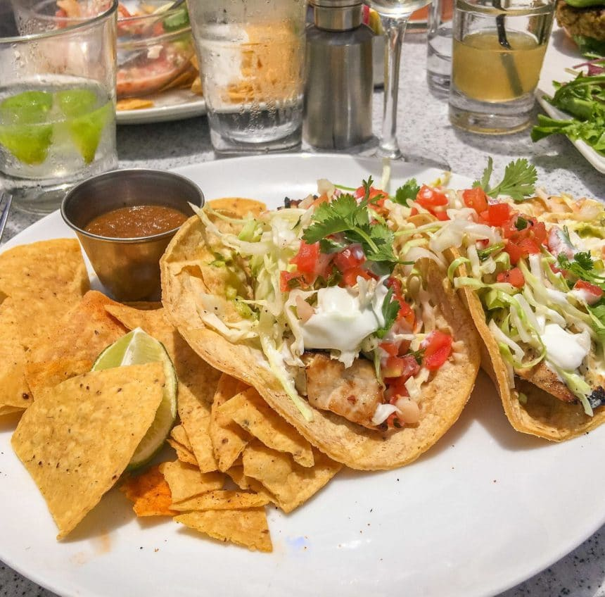 Where to Find San Diego's Best Fish Tacos
