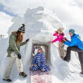10 Reasons To Choose Keystone Resort For Your Next Family Ski Trip
