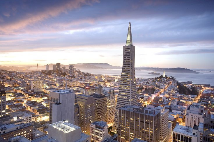 mandarin oriental hotel san francisco with kids view