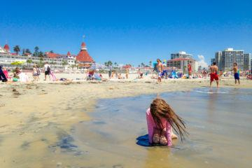 These are the very best things to do in San Diego with kids including popular attractions, best beaches, and free outdoor fun.