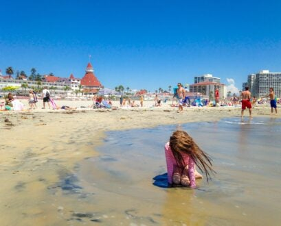 45 Best Things to Do in San Diego with Kids