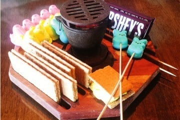 Duck Dive S'mores San Diego