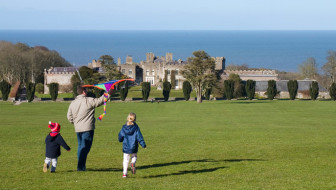 Multigenerational Travel Ireland Genealogy Vacation