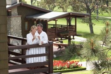 Spa at The Lodge at Torrey Pines
