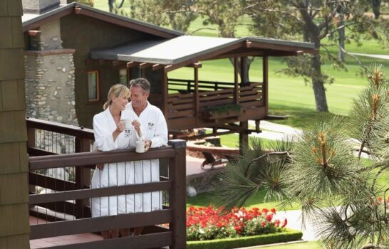 A Day of Bliss at The Spa at Torrey Pines