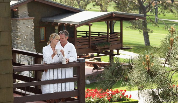 Spa at The Lodge at Torrey Pines