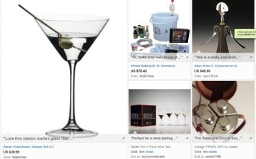 eBay Collections #ImBornTo Party