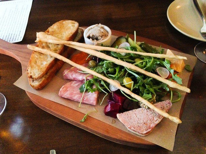 whisknladle charcuterie meat and cheese board