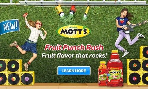 Juice drinks for kids