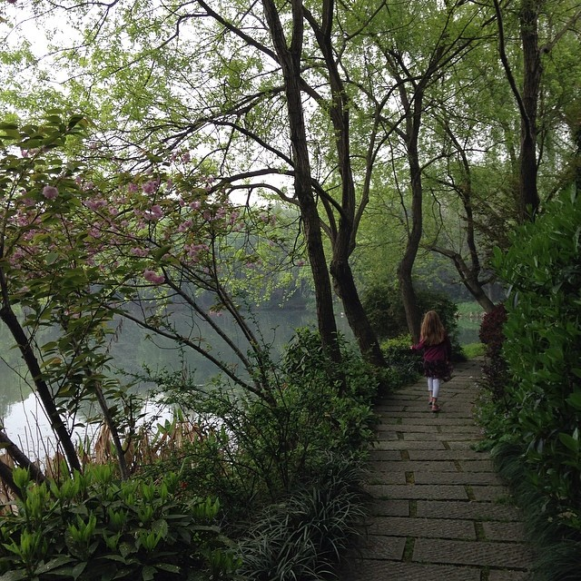 Things to do in Hangzhou China
