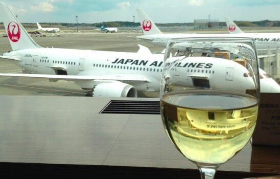 Lounge Report: Tokyo Narita Japan Airlines Sakura Lounges + Admirals Club