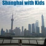 things to do in Shanghai with kids