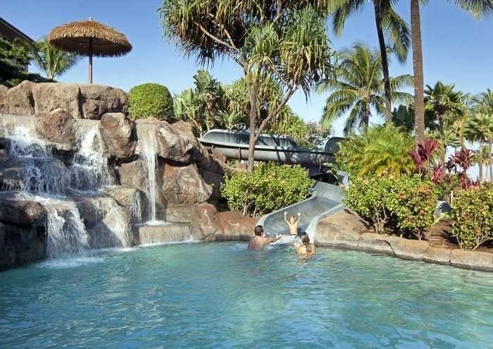 Why Maui with Kids Is Best at Kaanapali Beach Resort  KidsNTrips