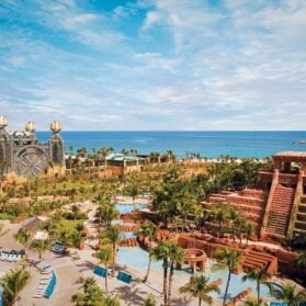 5 Things Your Kids Will Love About Atlantis Resort