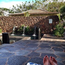 What an Hour in Kauai's Most Luxurious Spa Is Like