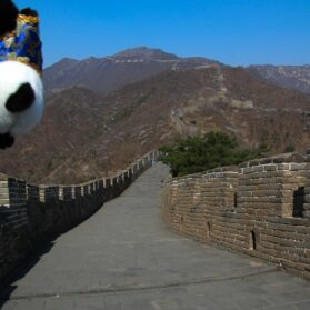Why Mutianyu Is Best For Visiting the Great Wall of China with Kids