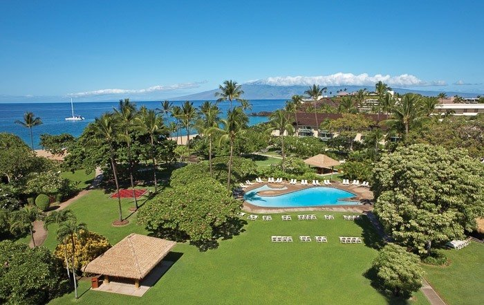 Why Maui With Kids Is Best At Kaanapali Beach Resort