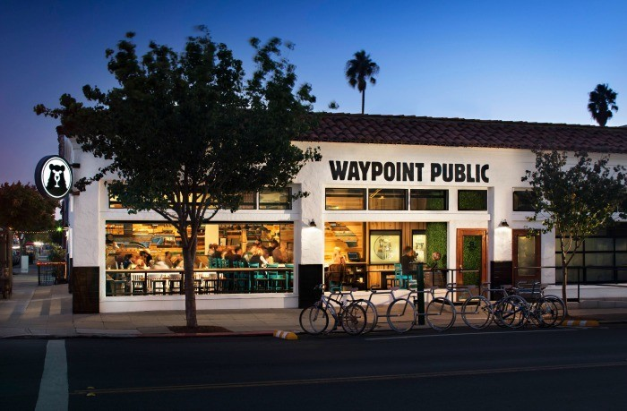waypoint public north park - family friendly san diego restaurants