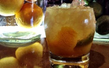 brazilian cocktail recipe eureka