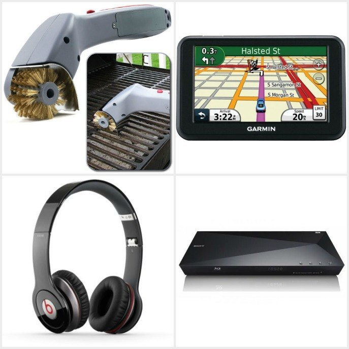 Cool gadgets await in the ebaydad father 39 s day gift guide for Cool gadgets for dads
