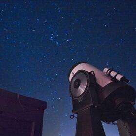 Why Hyatt Maui Is the Best Stargazing Hotel in the World