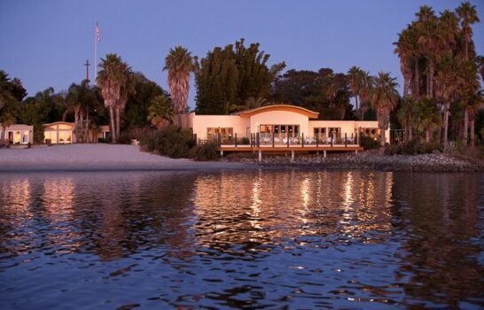 New Waterfront Experiences at San Diego's Paradise Point Resort