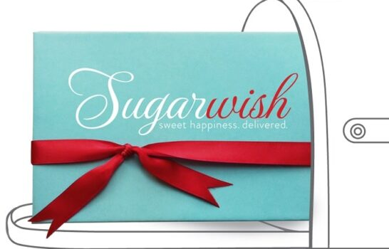 The Perfect Teacher Gift Is a Sugarwish