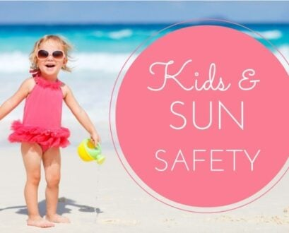 10 Ways to Teach Kids About Sun Safety