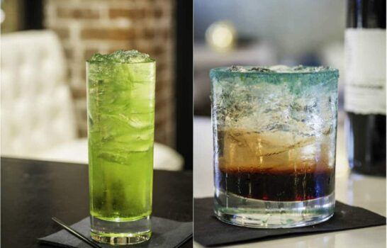 2 Superhero Comic-Con Cocktail Recipes from Encore