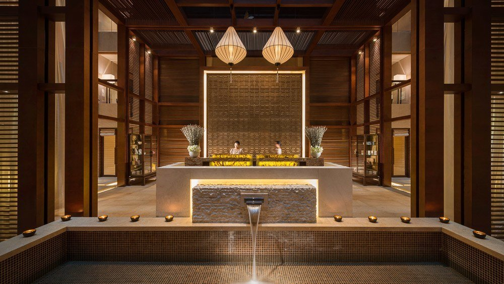 four seasons hotel beijing spa luxury spa