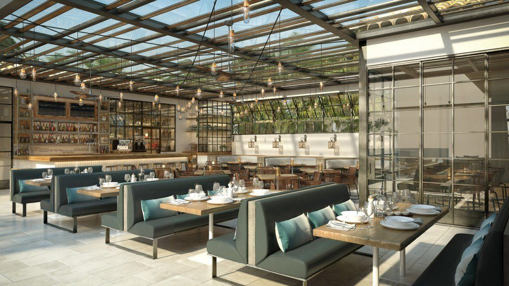 Seasons Restaurant at Four Seasons Residence Club Aviara is recently renovated and available exclusively to guests in residence.